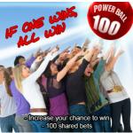powerball 100