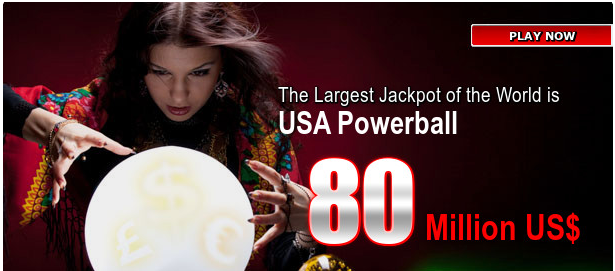Buy Lottery Tickets Online Play Lottery Online