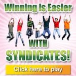 lotteries syndicates