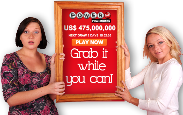 USA Powerball US$ 475 million